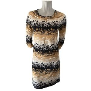 Patagonia Cotton Blend Floral Dress Size Small